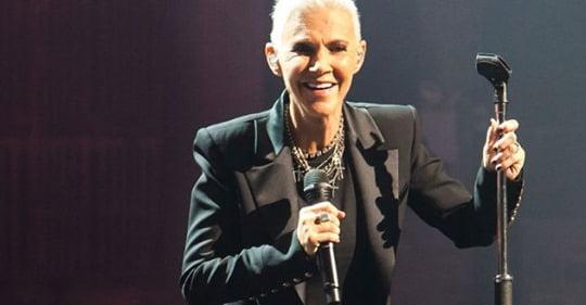 Vocalista da dupla Roxette morre vítima de um câncer
