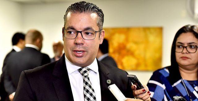 Josué Neto usa  rede social para mobilizar apoiadores ao partido de Bolsonaro