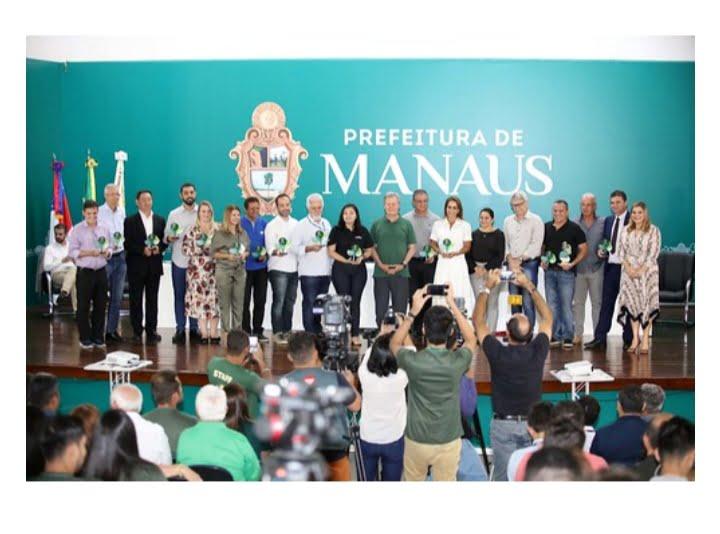 Adote Manaus 2020' vai revitalizar mais de dez espaços públicos