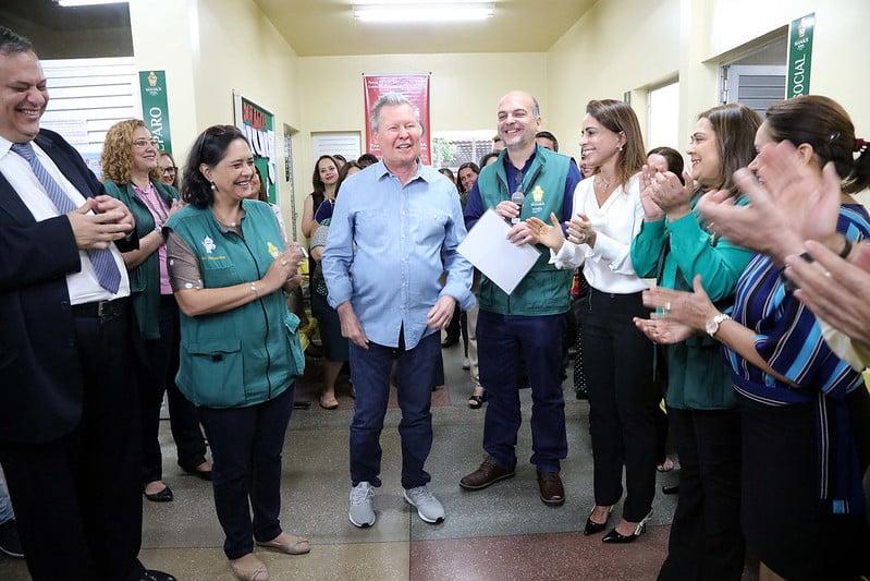 Manaus inicia plano de enfrentamento ao novo Coronavírus