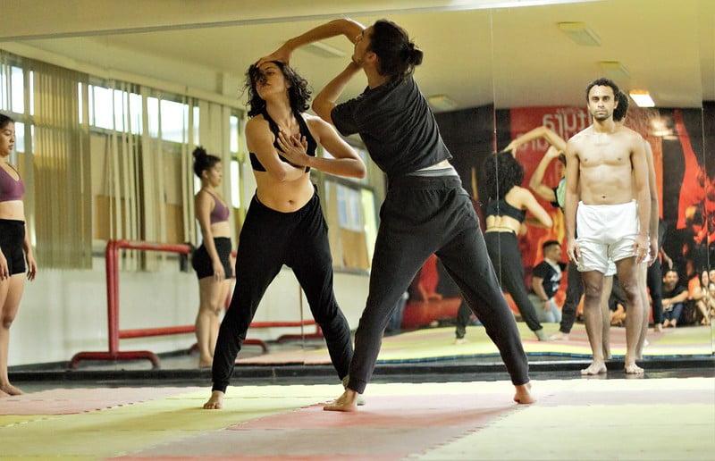 Projeto 'CorpoemVoga' apresenta resultado da 1ª etapa de oficinas de dança e performance