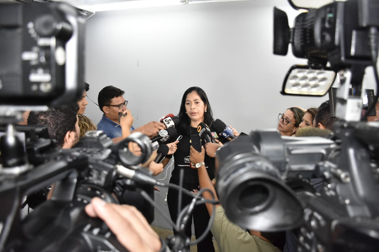 Depca prende três em operação contra exploração sexual de adolescentes