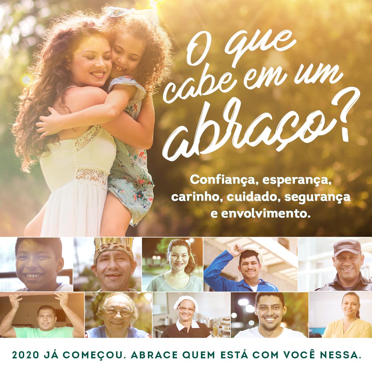 ESPECIAL PUBLICITÁRIO  – Um ano novo de esperanças renovadas