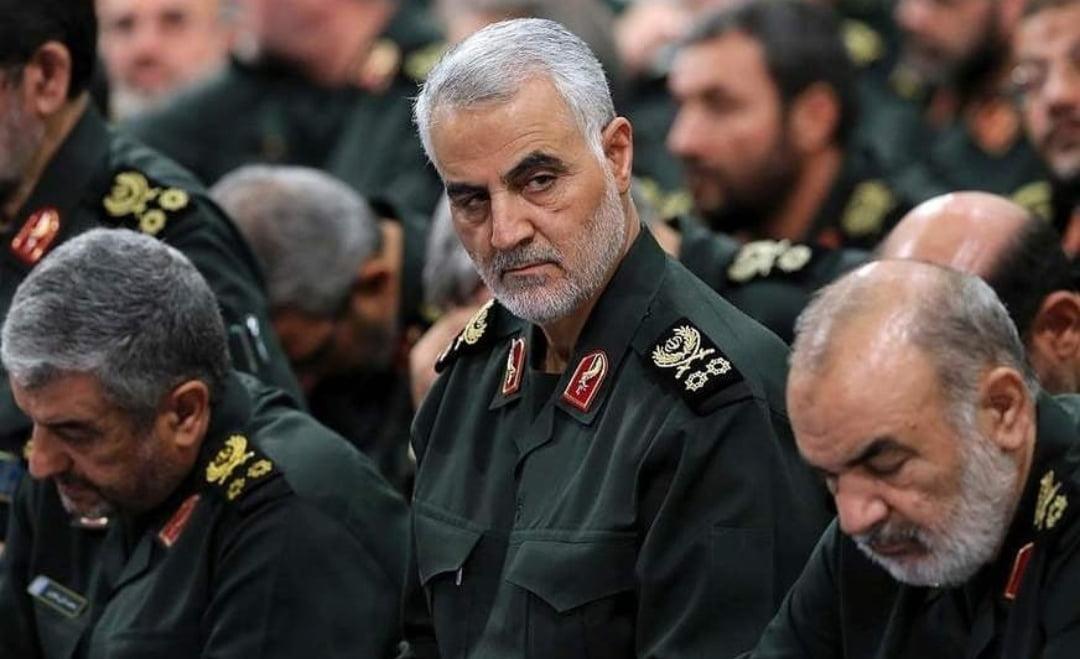 General  iraniano Qasem Soleimani é morto em ataque autorizado por Trump