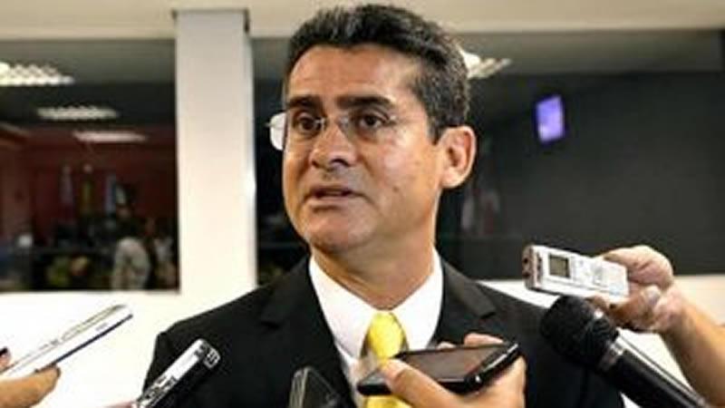 TRE-AM decide favorável a David Almeida em três processos eleitorais
