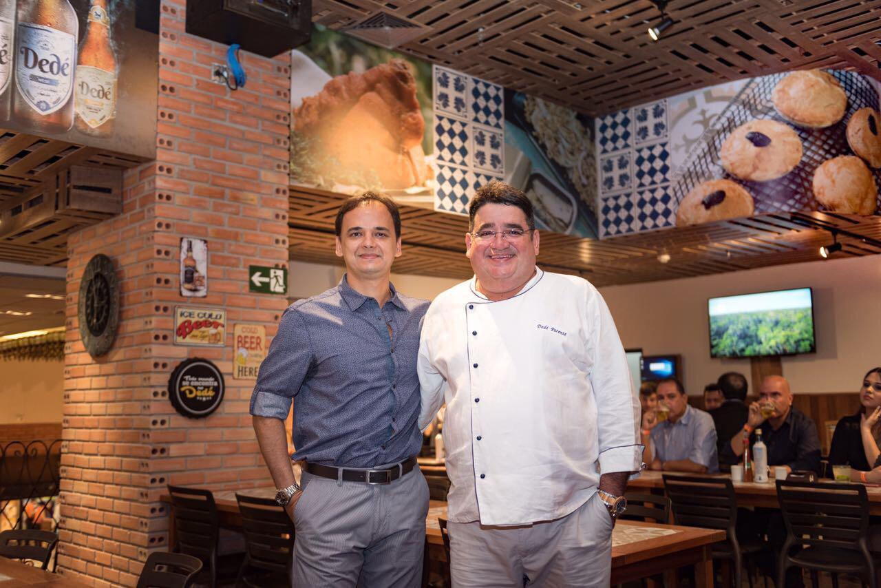 Grandes Empreendedores da Amazônia