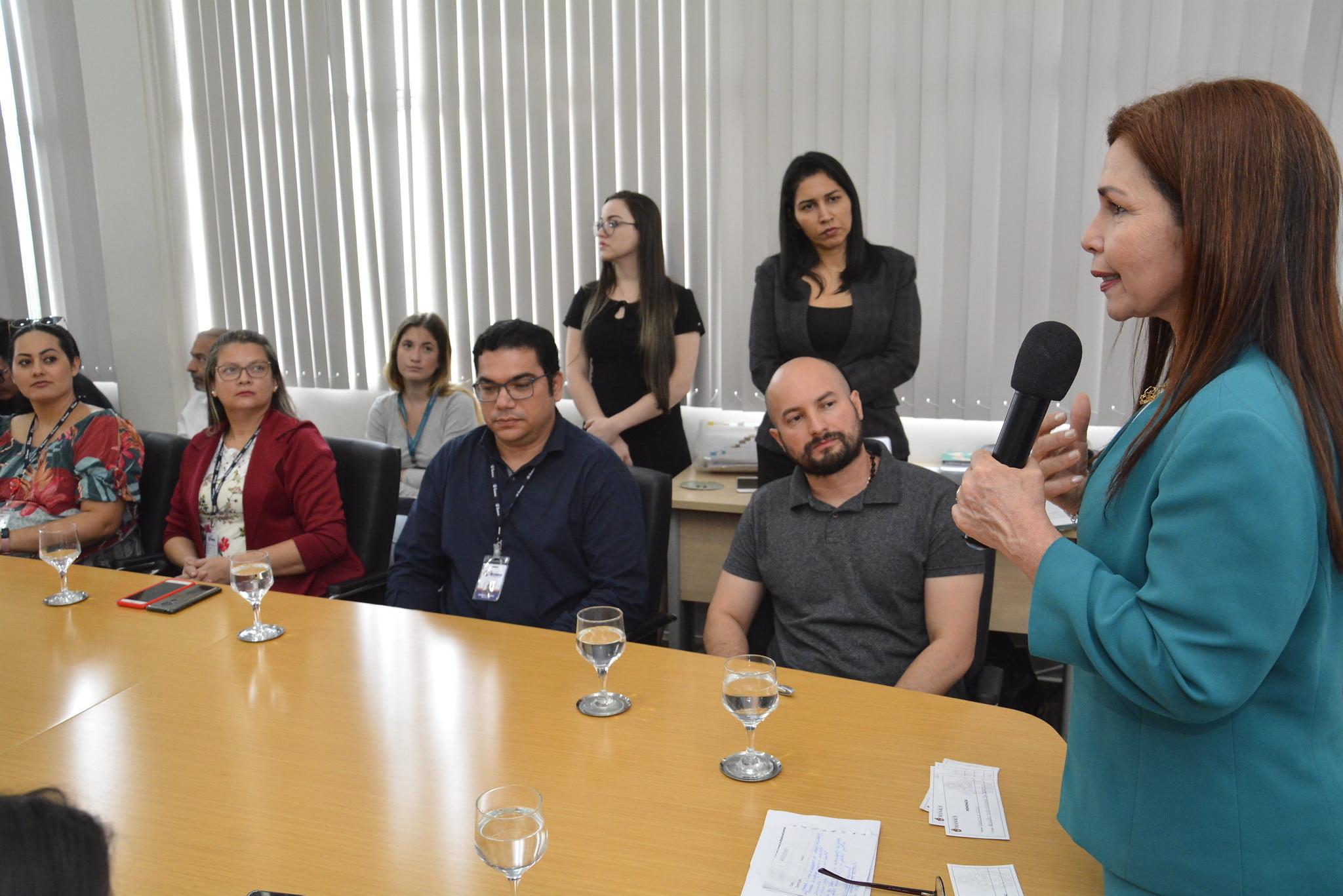 Prefeitura lança edital com 440 vagas em cursos profissionalizantes gratuitos