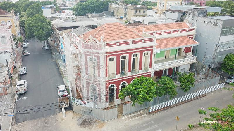 Biblioteca Municipal interrompe atividades a partir desta quinta para transferência de acervo