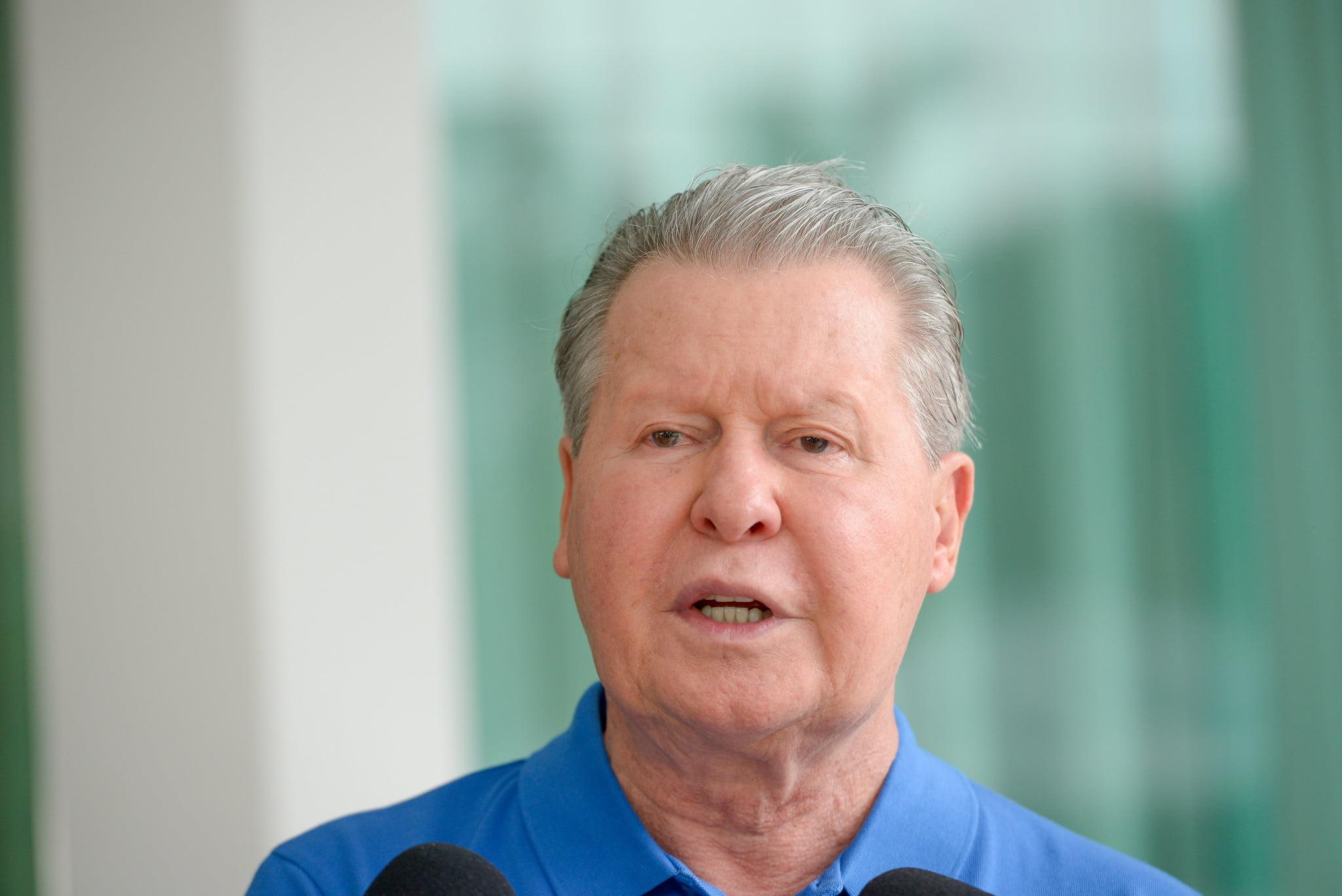 Prefeito parabeniza os 53 anos da Suframa e critica falta de ações do governo federal para Zona Franca