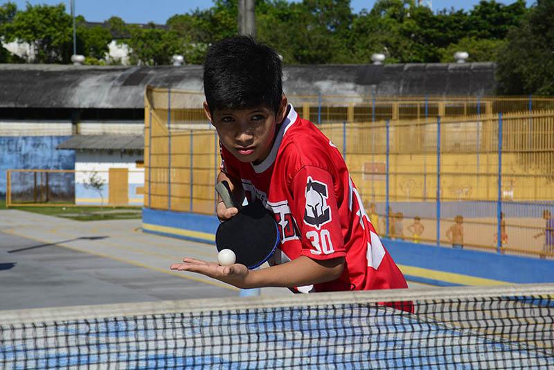 Prefeitura abre inscrições para atividades esportivas