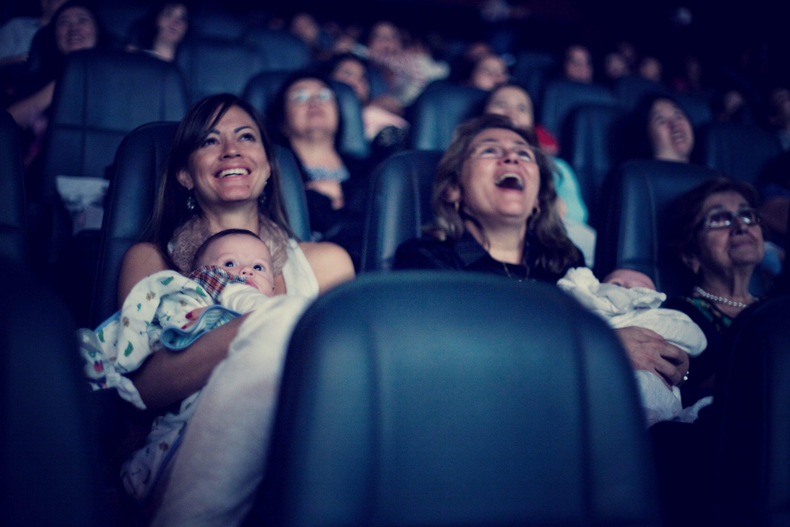 """""""Adoráveis Mulheres"""" será exibido no CineMaterna do Shopping Ponta Negra"""
