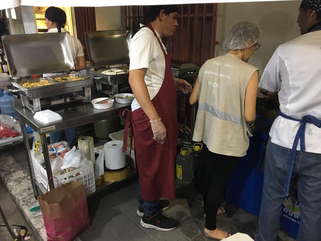 Alimentos vendidos no Carnaval serão foco de fiscalização da Prefeitura de Manaus