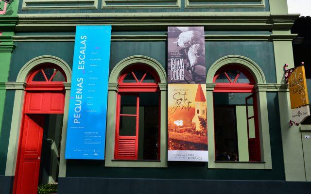 Galeria do Largo inaugura três exposições neste fim de semana