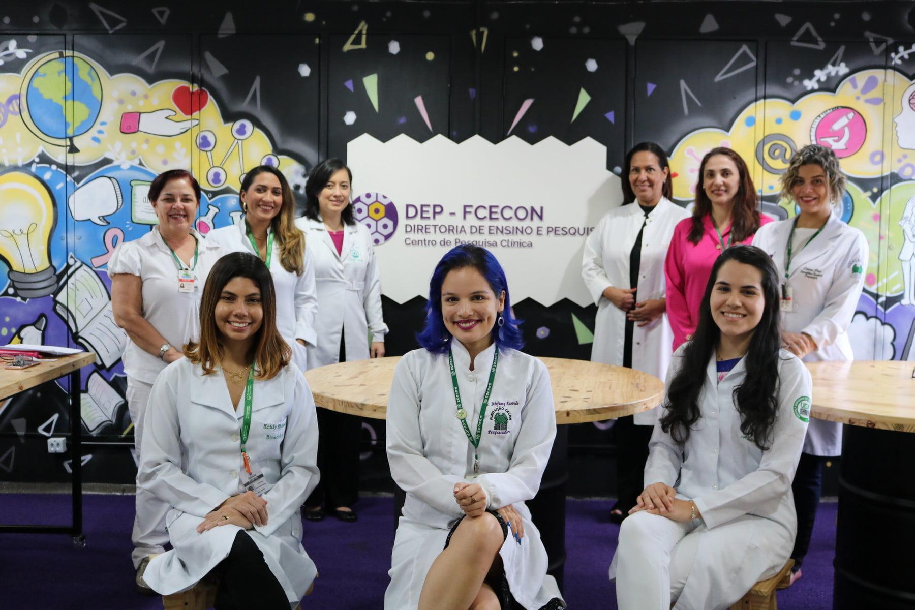 DIA INTERNACIONAL DE MULHERES E MENINAS NA CIÊNCIA – Na FCecon 91 mulheres se dedicam à pesquisa científica