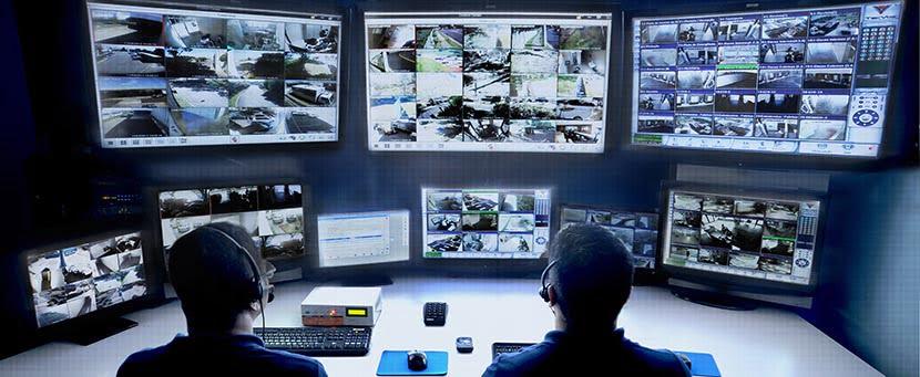 Polícia Militar reforça segurança com centro de monitoramento durante o Carnailha, em Parintins