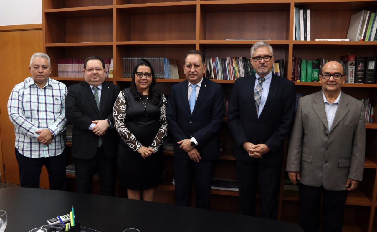 Sistema de Justiça do Amazonas debate mudanças impostas pela Lei Anticrime