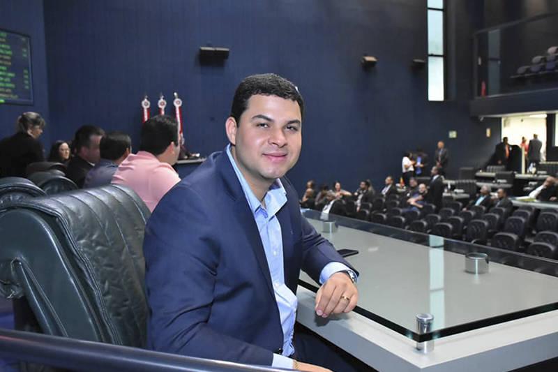 CONFIRA!- Deputado Saulo Vianna utiliza direito de resposta após matéria publicada em novembro de 2019