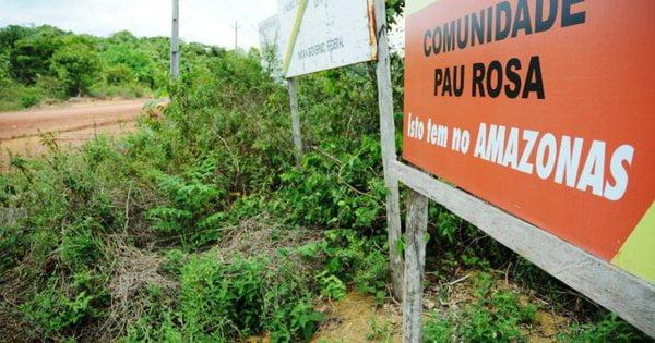 Governo do Amazonas, por meio do FPS, direciona mais de R$ 190 mil para setor primário no ramal do Pau Rosa