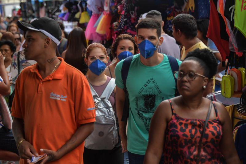 Primeira morte por coronavírus é confirmada no Brasil