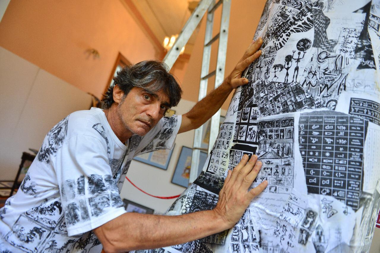 Documentários sobre artistas amazonenses serão exibidos em rede social da Secretaria de Cultura e Economia Criativa