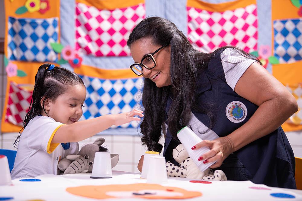 Prefeitura lança campanha em homenagem às mulheres e destaca servidoras que trabalham por uma Manaus melhor