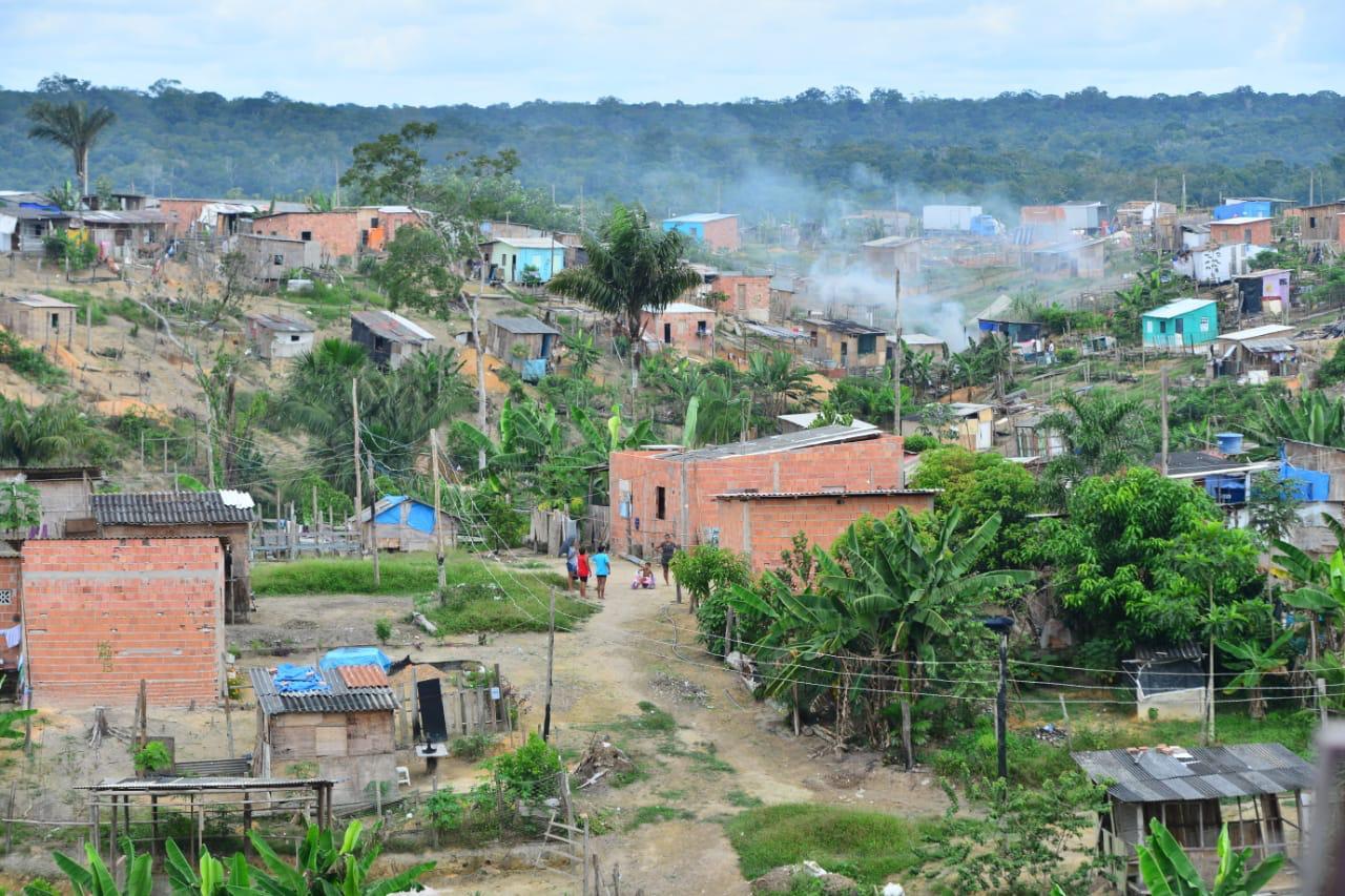 Governo do Estado planeja grande revitalização na área do Monte Horebe