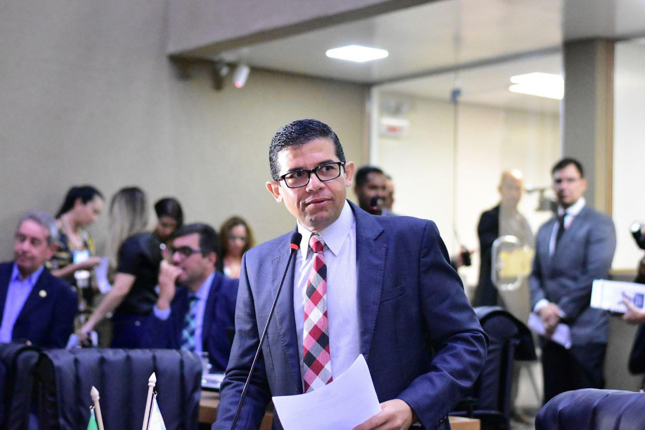 Dep. João Luiz vai acionar a Justiça contra a MAP