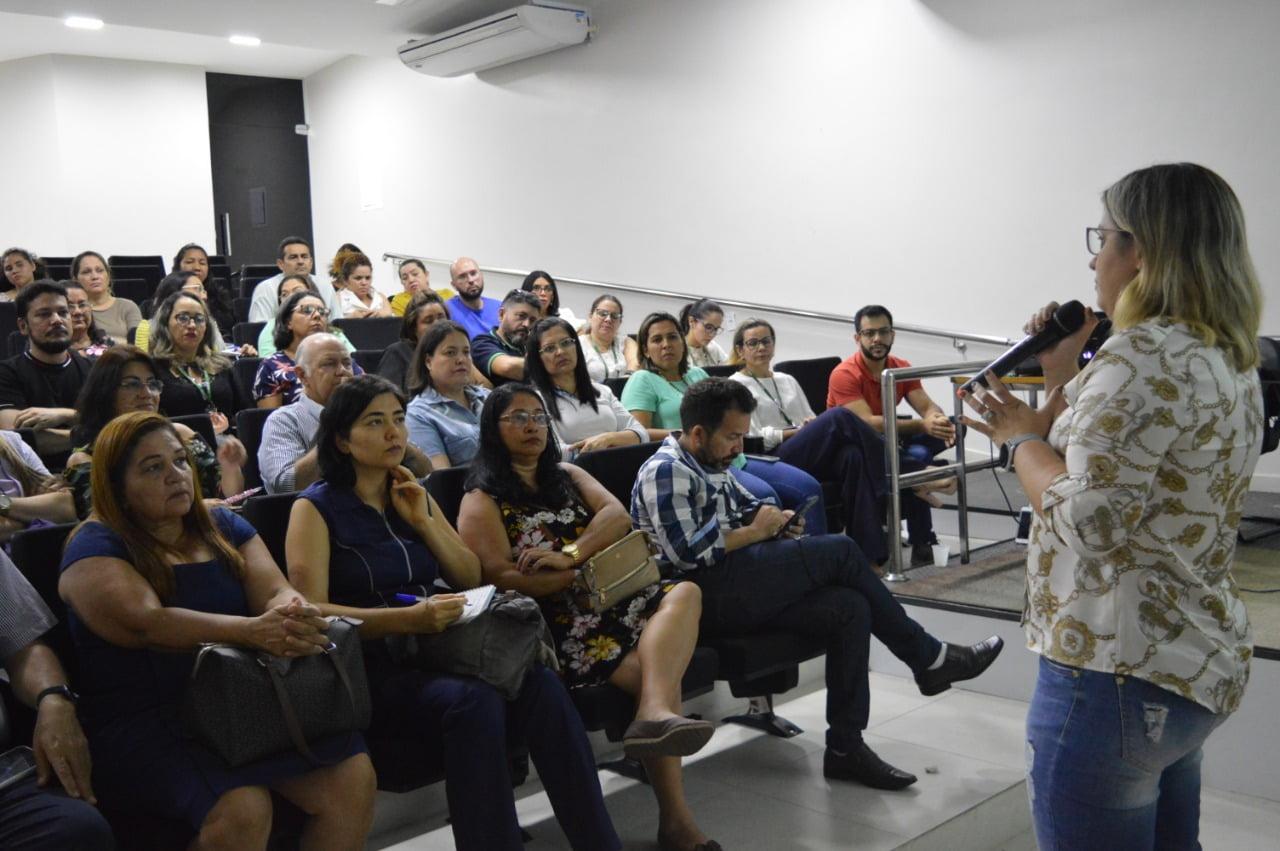 Susam reúne diretores de unidades para atualizar Plano de Contingência do Covid-19