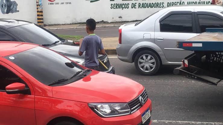 TRIBUNAL DE JUSTIÇA DO AMAZONAS-Abordagens a crianças e adolescentes em situação de mendicância devem ocorrer com mais frequência, alerta Coordenadoria da Infância