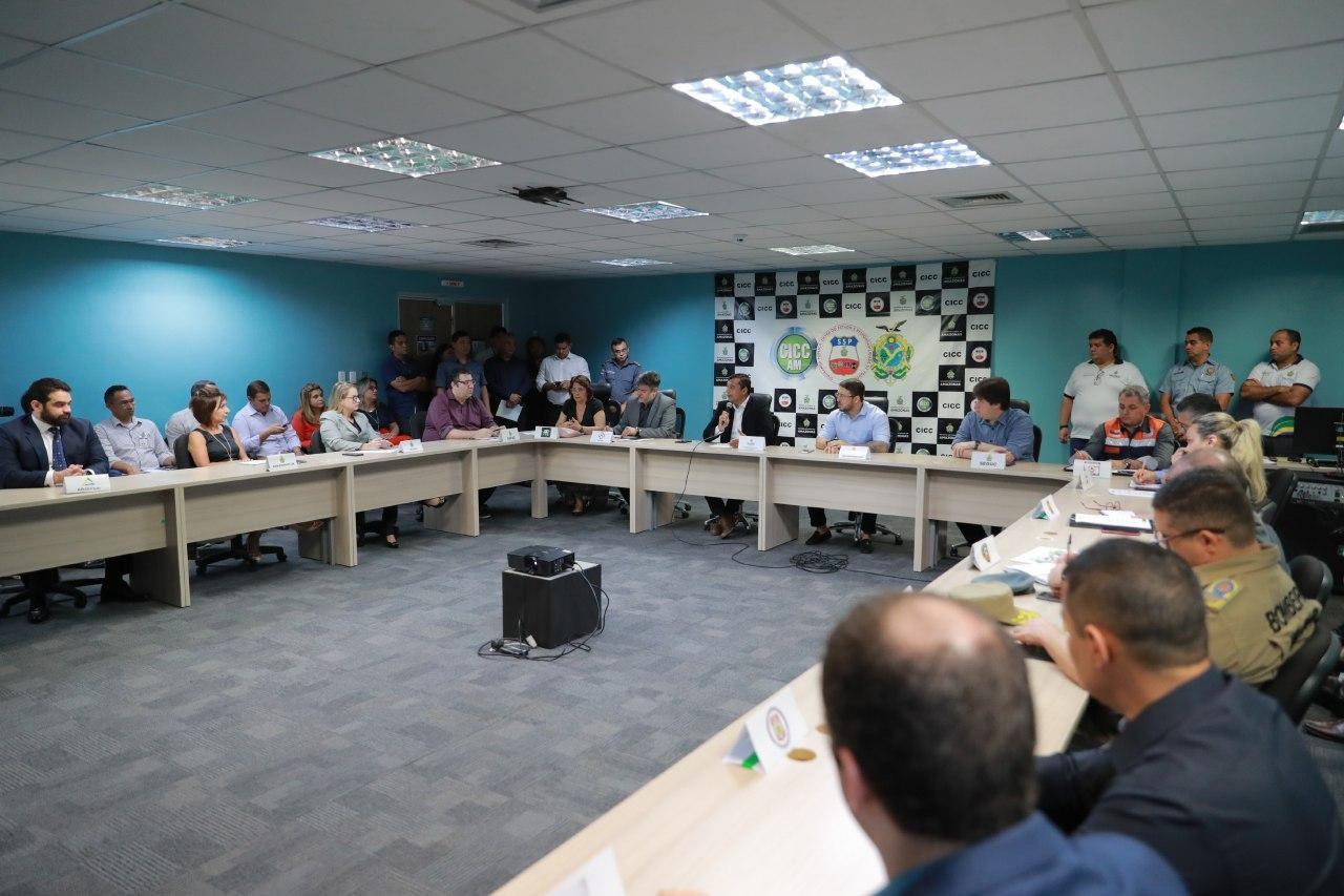 Amazonas confirma segundo caso do novo coronavírus