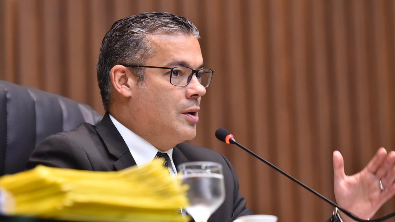 Josué propõe uso de escolas para abrigar moradores de rua da pandemia Coronavírus
