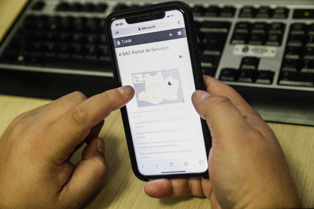 Tribunal de Justiça intensifica o julgamento de processos em plataforma virtual
