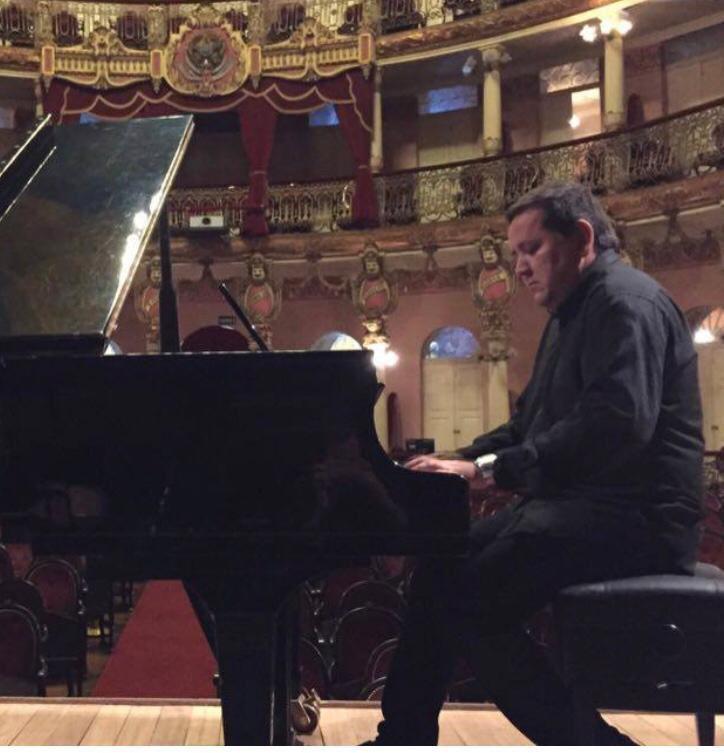 CORONAVÍRUS -NOTA DE PESAR- Secretaria de Cultura e Economia Criativa, lamenta a morte do músico Binho Lopes