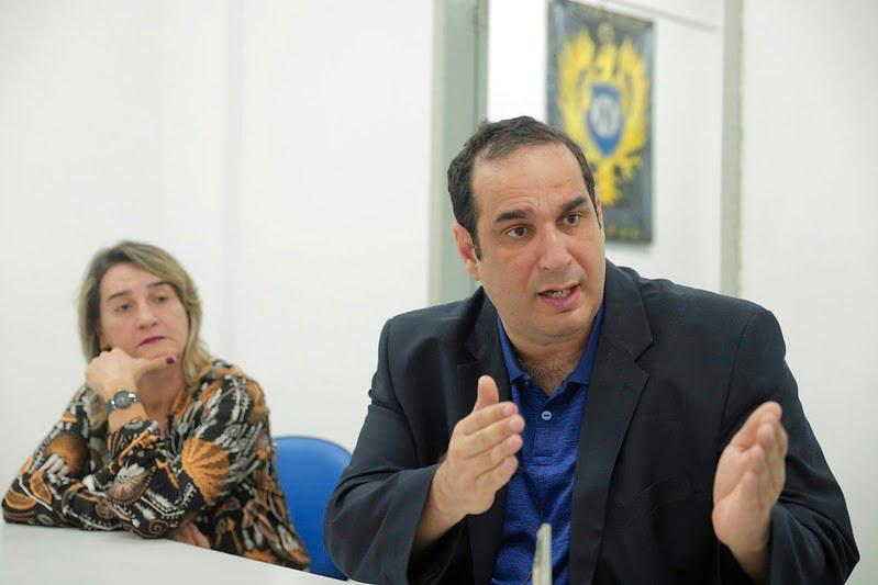 Após recomendação da Justiça, Sejusc reforça medidas para evitar contágio por coronavírus em unidades socioeducativas