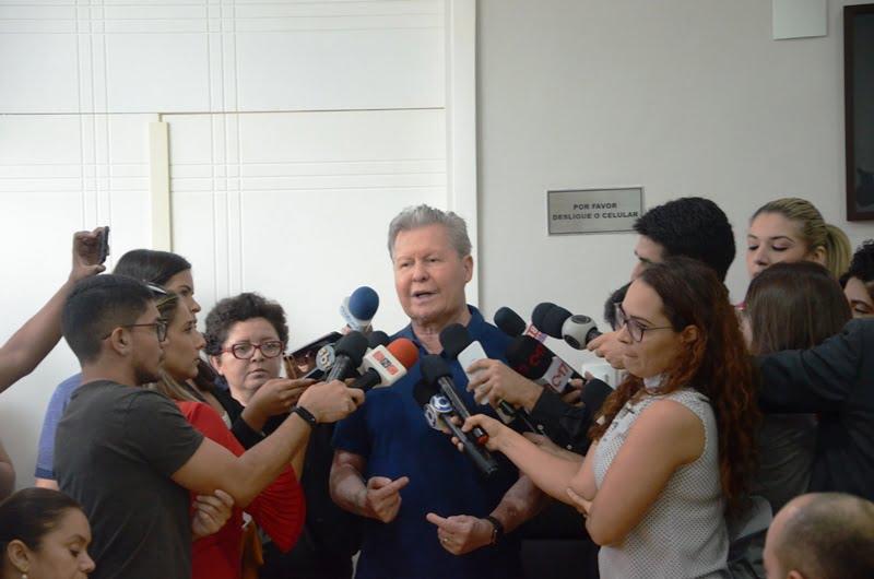 ARTHUR NETO – Polo Industrial de Manaus está 'caduco' e novas tecnologias precisam ser implementadas se não a Zona Franca vai acabar