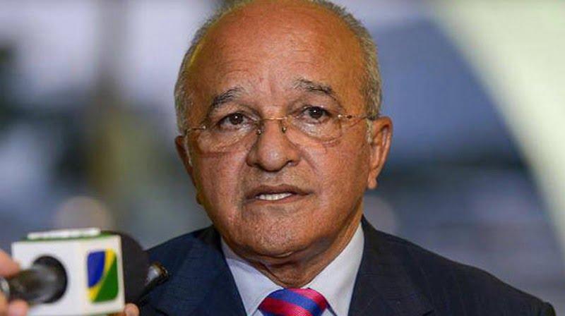 Ex-governador José Melo é inocentado do massacre de 56 presos do Compaj