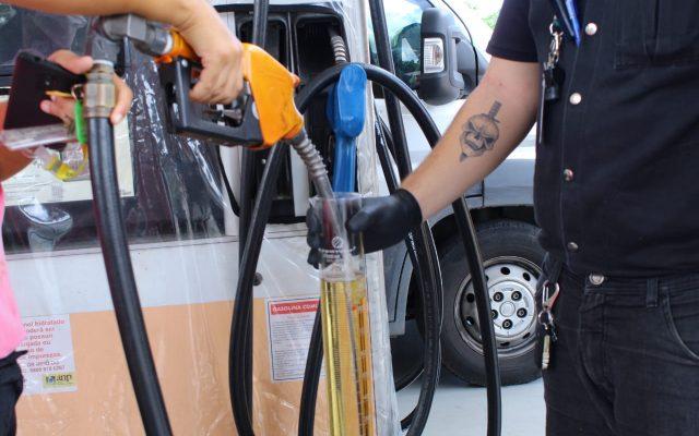 Prefeitura vai à Justiça contra postos de gasolina