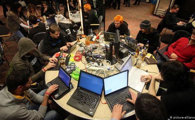Hackers do mundo inteiro unem-se em Manaus para combater o coronavírus