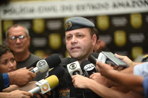 Polícia Militar do Amazonas completa 183 anos com atuação de destaque na segurança, educação e na área social