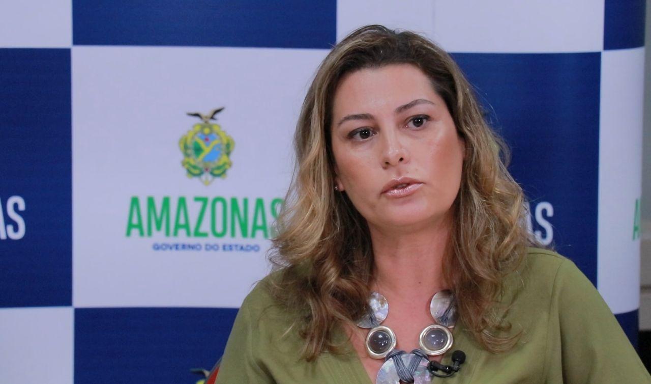 Nova secretária da Susam tem trajetória idônea no serviço público