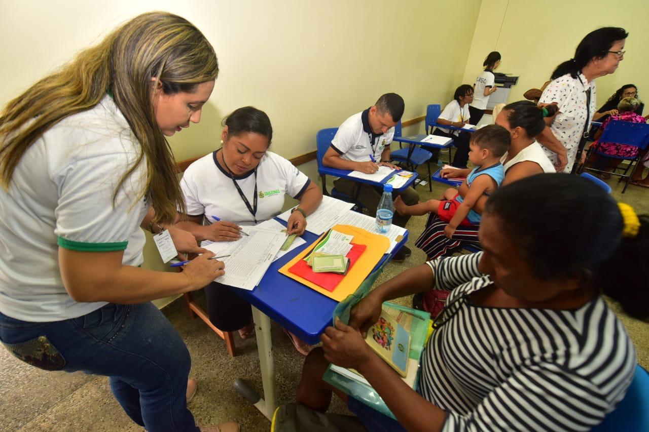 Governo realiza nos dias 13 e 14 de abril , o segundo pagamento do auxílio-moradia para famílias do Monte Horebe