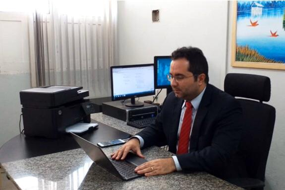 Juiz determina instalação de rede elétrica e fornecimento de energia para comunidade rural de Iranduba