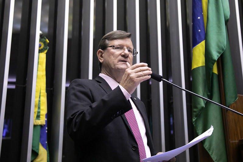 Projeto de Lei de José Ricardo propõe Revalida Emergencial para médicos estrangeiros no combate ao Coronavírus