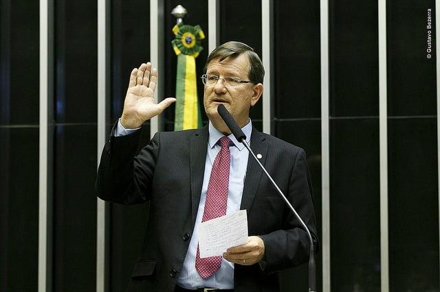José Ricardo propõe emendas à MP 948/2020 para reduzir prejuízos aos profissionais da cultura e garantir direitos dos consumidores nesse período de pandemia
