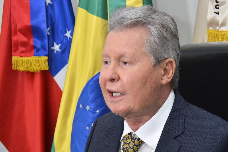 Não abro mão de trabalhar no limite da responsabilidade fiscal', diz o prefeito de Manaus ao anunciar medidas econômicas de enfrentamento à pandemia