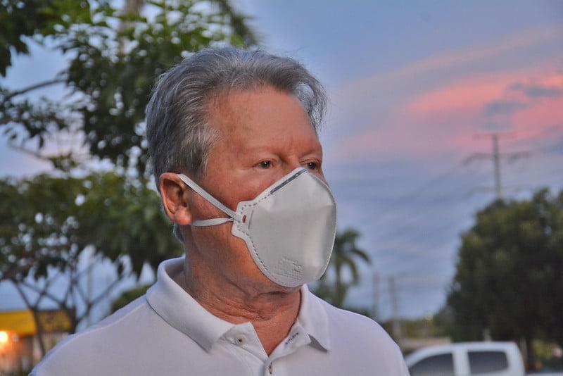 Empresa de telefonia Vivo vai doar R$ 3 milhões para ajudar Manaus no combate ao novo coronavírus