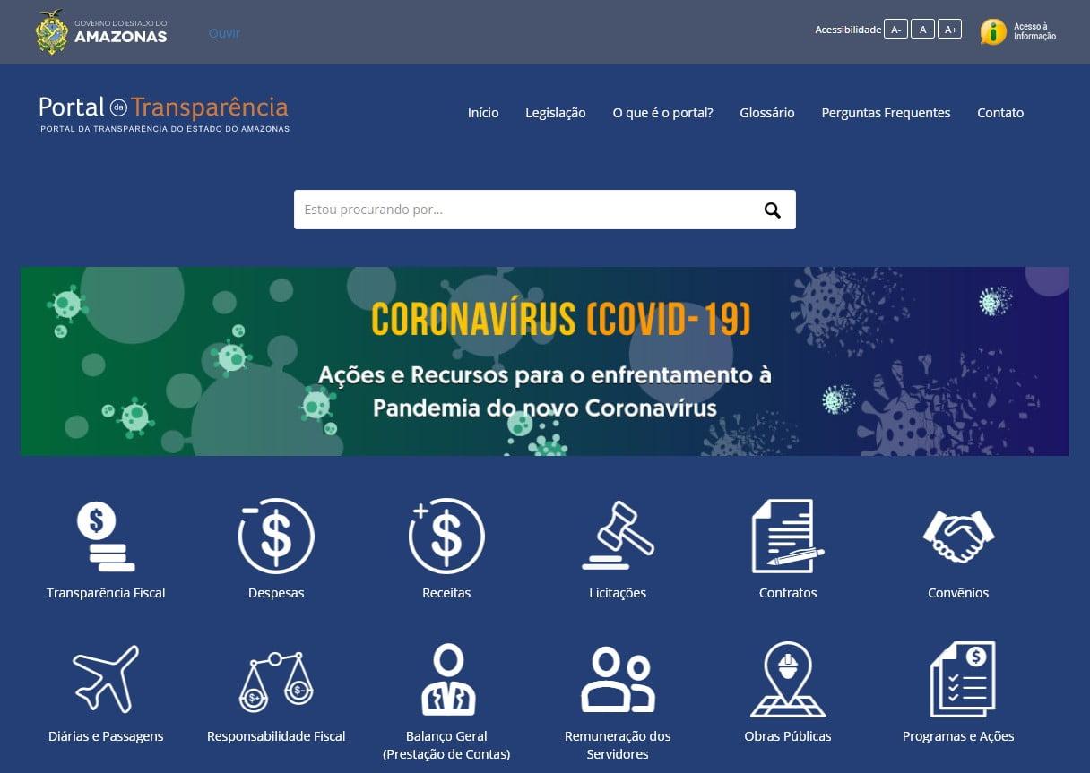 CGE implementará plano de ação para ampliar a transparência no Amazonas
