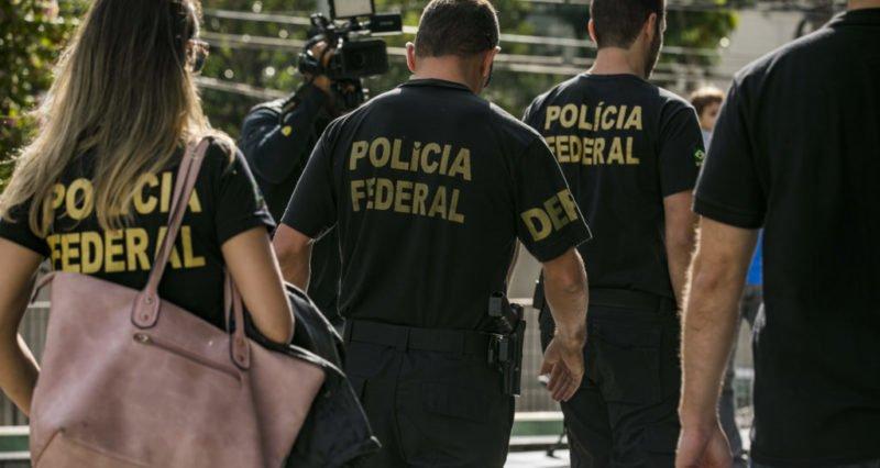 PF investiga delegado no Amazonas por lavagem de dinheiro