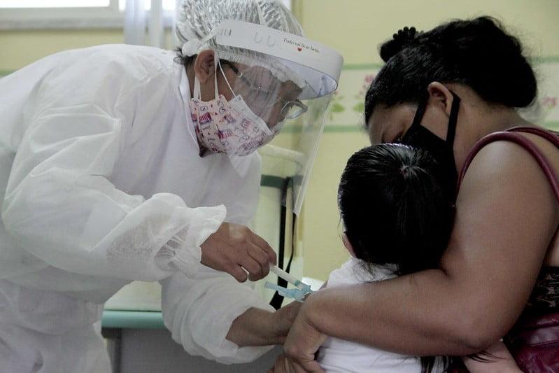 Prefeitura amplia número de postos de vacinação contra influenza e reforça apelo a público prioritário