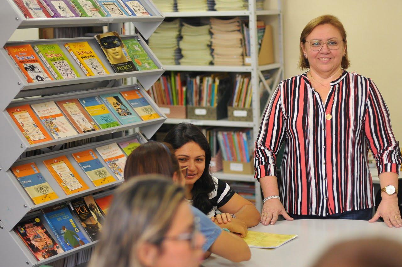 Secretaria de Educação convida gestores a se inscreverem no Prêmio de Gestão de Escolar 2020